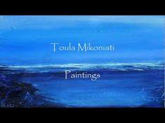 """TOULA MIKONIATI   ~  Stamatis Spanoudakis  ♥♥♥ """"A Piece Of My Soul""""♥♥♥"""