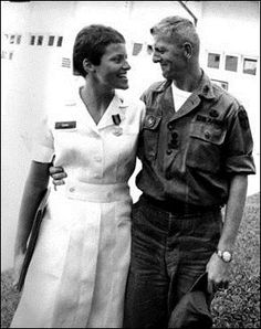 Newlyweds Sent to War   Al and Donna were sent to Vietnam during the peak of the war in 1968 and 1969. Donna served as a head nurse of the Third Field Hospital in Saigon, one of the largest shock-trauma-triage emergency rooms in Vietnam. Al served as an adviser and equipment supplier to soldiers in the field during combat.