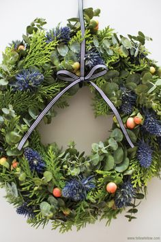 Christmas Wreath 2.0