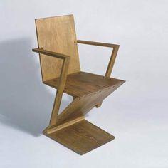 Design Gerrit Rietveld