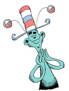 Obama and the Seuss-quester - It's the Dr. Seuss story you've never heard before...