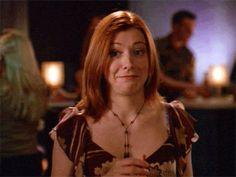 Quand Dawn et Willow ont commandé du poulet frit, et que Willow a dit qu'elle «préférait la poitrine». | 27 allusions sexuelles que vous n'aviez peut-être jamais remarquées dans «Buffy contre les vampires»