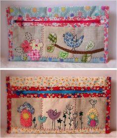 Inspiration: Roxy Creations | Needlework News | CraftGossip.com