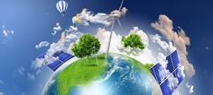 9 Apps for Environmental Science