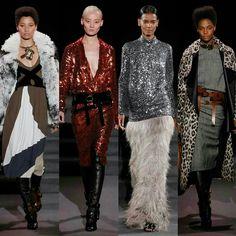 New york fashion week otoño-invierno 2016 tom ford @tomford