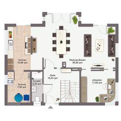 streif haus berlin hausbau leicht gemacht mit einem fertighaus von streif haus. Black Bedroom Furniture Sets. Home Design Ideas