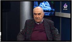 """Ion Coja: """"Cei care nu sunt capabili sa manifeste acest sentiment patriotic, nationalist, sunt niste oameni handicapati"""". Invitat in emisiunea """"Cronica Spiritului"""" de la postul de televiziune 6TV, o emisiune in care prezentatorul Dragos Dumitriu a ales in ajunul aniversarii a 99 de ani de la Unirea Basarabiei cu Romania de pe 27 martie 1918…"""