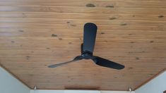 Mercator City DC Ceiling Fan in Black Dc Ceiling Fan, Black Ceiling Fan, Ceiling Fan With Remote, Profile, City, Home Decor, User Profile, Decoration Home, Room Decor