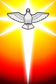 IMAGENES RELIGIOSAS: ESPIRITU SANTO