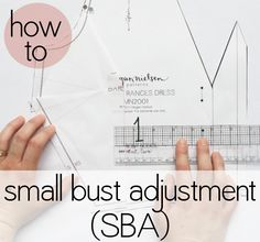 sba how to