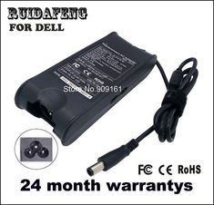 Laptop Notebook Adapter Charger 19.5V 4.62A 90W For DELL PA-10 Inspiron 1420 1501 1521 1525 1526 1720 1721