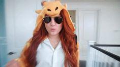 "Meghan Trainor Wears A Giraffe Onesie In ""Me Too"" Video: Watch"