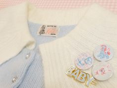 BABY pin