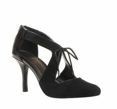 Impo Sandra Stretch Dress Shoe | FW 2015