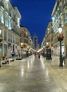 CALLES LARIOS - Malaga, Spain 2013