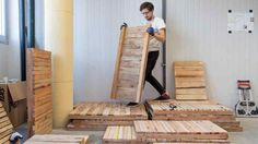 El cordobés Juan Gugger, uno de los ganadores de la Bienal de Arte Joven | El sitio de televisión, cartelera de cine, música, moda y entretenimiento de La Voz del Interior | VOS