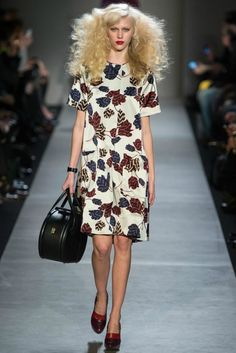 Marc by Marc Jacobs Otoño/Invierno 2013-14 http://www.blogpersonalstyle.com/