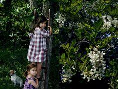 sisters&flowers