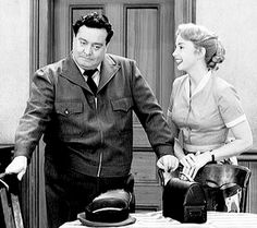 The Honeymooners 1955 - the best show bang zoom EVER!