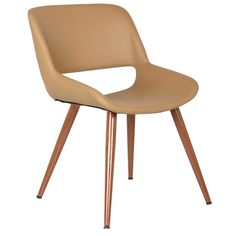 Found it at Wayfair - Shane Leisure Side Chair