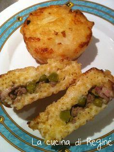 #Le frittatine Napoletane# La cucina di Reginé