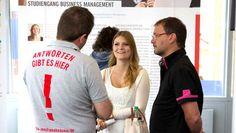 Medien und Business-Akademie: Open Campus Day
