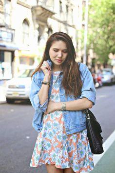 COLOR ME NANA | BY DYLANA SUAREZ: #TodayIsPerfect