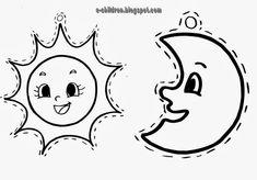 Φεγγαρόκαρτα πατρόν 1        Φεγγαρόκαρτα πατρόν 2           mobile με αστέρια , μισοφέγγαρο και ήλιο            mobile Φεγγάρι ...