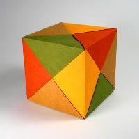 origami en matematica