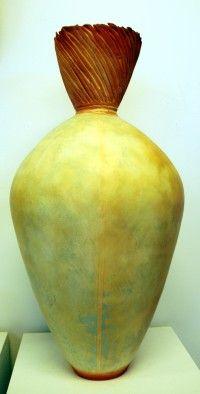 Kunstobjekter - Villvin Vase, Food, Design, Home Decor, Kunst, Decoration Home, Room Decor, Essen, Eten