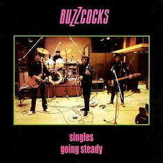 Buzzcocks - Singles Going Steady (1979) discazo!!