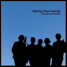 This sixth CD by Blazing Flame is what might be heard at a Blazing Flame Quintet gig. The January 2017 recording played live at The Factory Bristol UK contains no overdubs; the music is improvised. The intensity in Steve Day's songs takes a track like Specimen Orchid into a politicised jazz history akin to secular chant. Steve Day - voice percussion Peter Evans - el. violin Mark Langford - tenor sax bass clarinet Julian Dale - bass Anton Henley - drums.Leo RecordsBlazing Flame Quintet are…