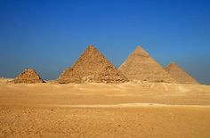 See The Pyramids of Giza, Egypt! #travel #egypt #history