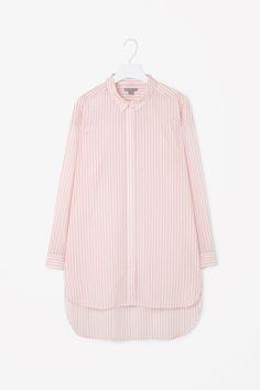 hot sales d39f4 e0c75 Striped cotton shirt