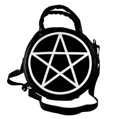 Pentagram Handbag [B] preeetttyyyy