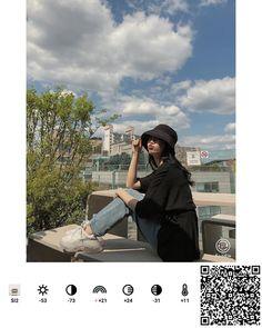 Foto Editing, Photo Editing Vsco, Instagram Photo Editing, Photography Filters, Photography Editing, Best Vsco Filters, Free Photo Filters, Aesthetic Editing Apps, Instagram Story Filters