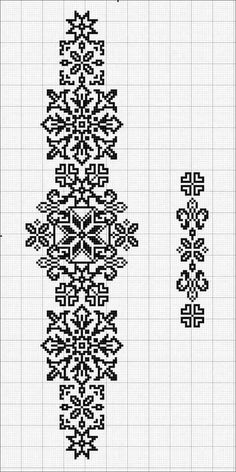 Thrilling Designing Your Own Cross Stitch Embroidery Patterns Ideas. Exhilarating Designing Your Own Cross Stitch Embroidery Patterns Ideas. Blackwork Patterns, Blackwork Embroidery, Cross Stitch Embroidery, Embroidery Patterns, Hand Embroidery, Knitting Patterns, Crochet Patterns, Cross Stitch Bookmarks, Cross Stitch Borders