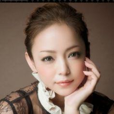 ミランダカー安室奈美恵に共通する愛され『離れ目』メイクのポイント : TOKYO MAMA