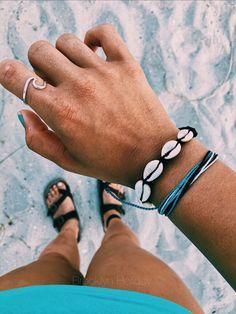 #summer #goals #vsco #wavering #blue #ocean #sand #summer #summervibes Vibes Tumblr, Wave Ring, Summer Goals, Bangles, Bracelets, Cute Jewelry, Summer Vibes, Vsco, Product Launch