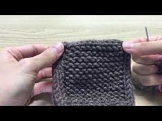 스퀘어 아이코드 엣징 쁘띠목도리 (서술도안 / 동영상설명) : 네이버 블로그 Free Pattern, Knitting, Crochet, Fashion, Embroidery Ideas, Hand Embroidery, Scarves, Tejidos, Tricot