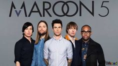 Maroon5 Conner's Greatest Hit || The Best Of Maroon5