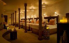 Introducing The Omni Scottsdale Resort & Spa at Montelucia, Joya Spa. #Scottsdale #AZ #spa #relax