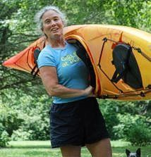 Lift, Carry and Load your own Kayak! | How To Articles - Paddling.net
