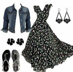 Seasonal outfit