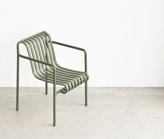 Collection Palissade, Ronan & Erwan Bouroullec (Hay)