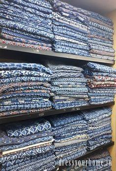where to buy Block print fabric in Mumbai
