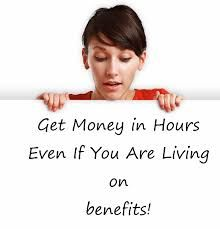 Loan for people on DSS benefits are the excellent source of finance for those borrowers who are living their life on the basis of the benefit provided by the department of social dependency. With the assistance of this loan service they can easily grab the desired amount of monetary support for meeting their several cash needs easily at the time.