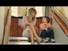 Jennifer Aniston. Anuncio TV