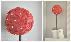 Great Ideas -- 21 Valentine's Day Projects!!