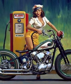 bike & art: David Uhl Fine Art